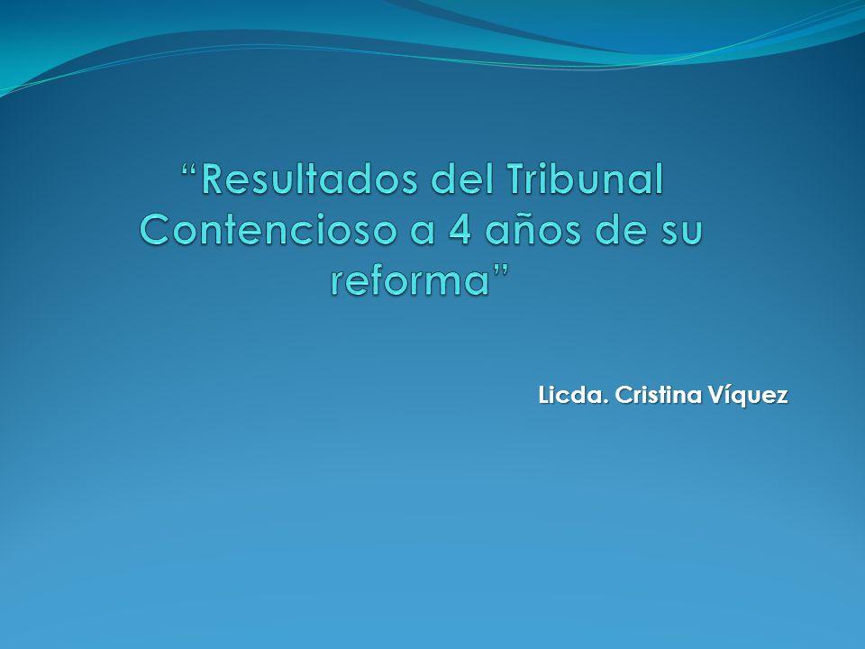 Licda. Cristina Víquez