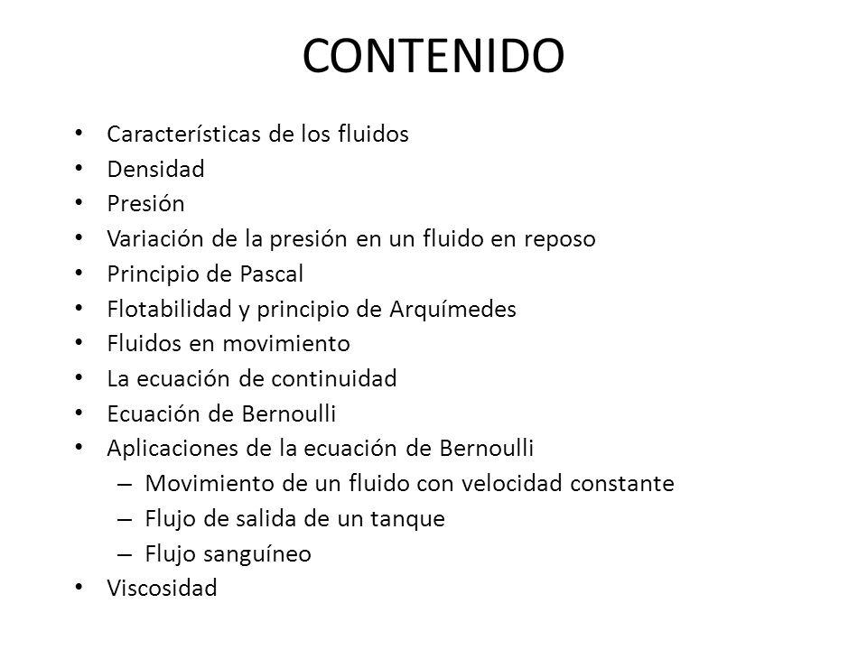 DENSIDAD DEL MERCURIO