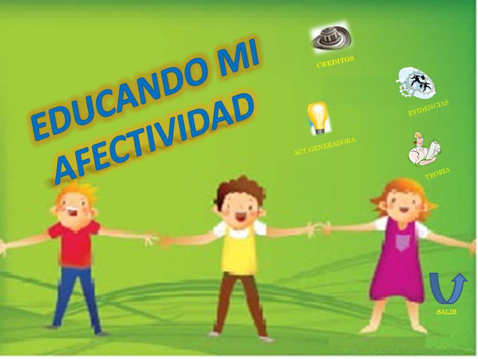 CREDITOS EVIDENCIAS SALIR TEORIA ACT.GENERADORA