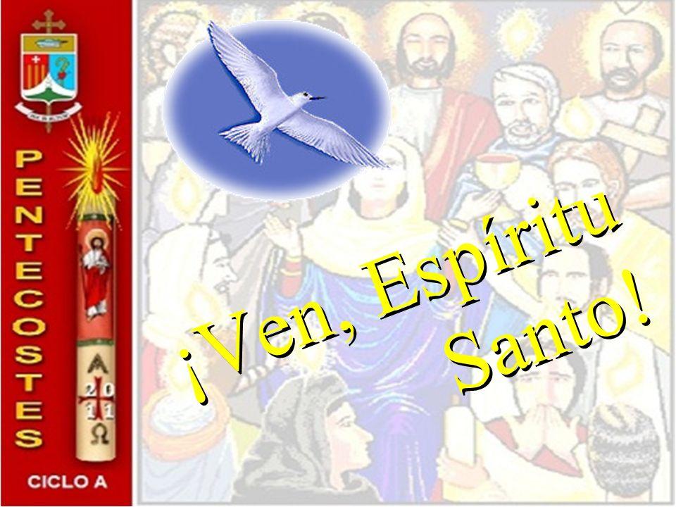 El Señor ha estado grande a Jesús resucitó, con María, sus hermanos, entendieron qué pasó. Como el viento que da vida el Espíritu sopló, y aquella fe