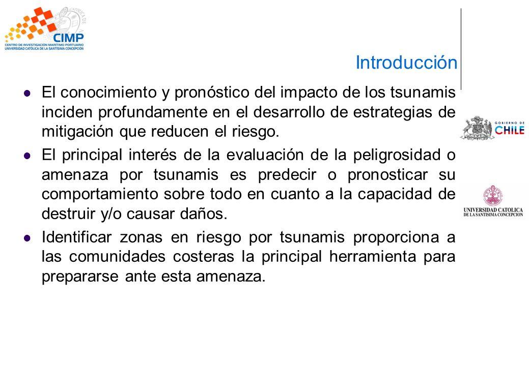 miércoles 15 de diciembre de 20102010 Proyecto Tsunami-CIMP26 Muchas Gracias… Equipo CIMP Para más información, contactar: Centro de Investigación Marítimo Portuario (CIMP) www.ucsc.cl Dr.