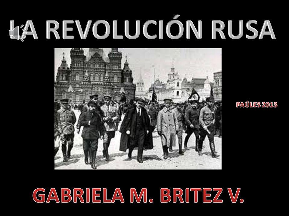 La degradación de la situación decidió a Lenin a pasar a la acción revolucionaria.