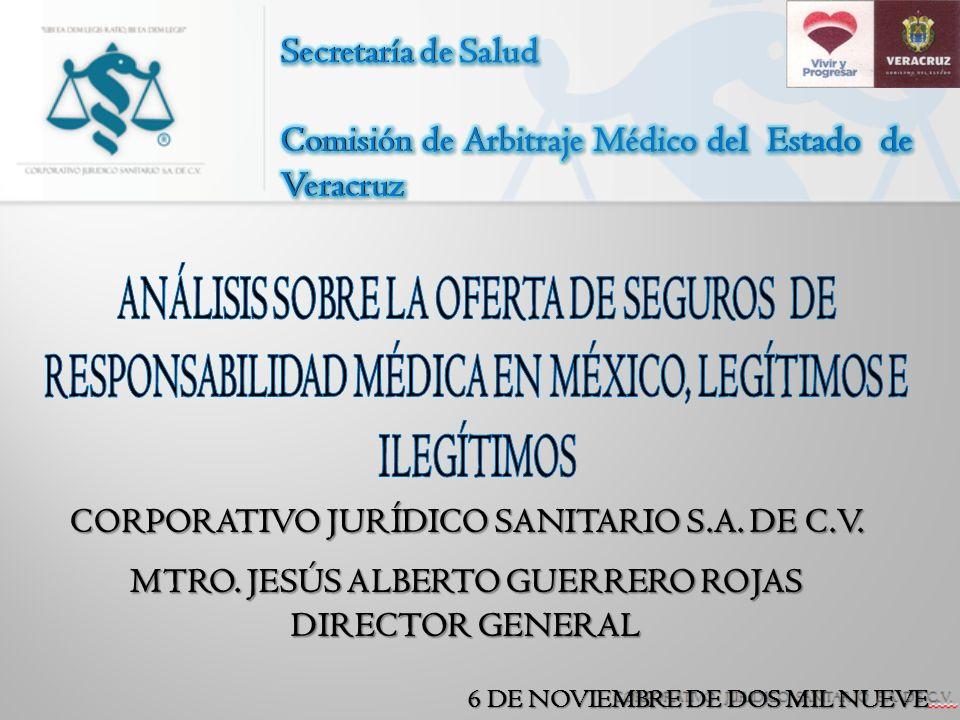 Sompo Japan Insurance de México, S.A.de C.V. Stewart Title Guaranty de México, S.A.