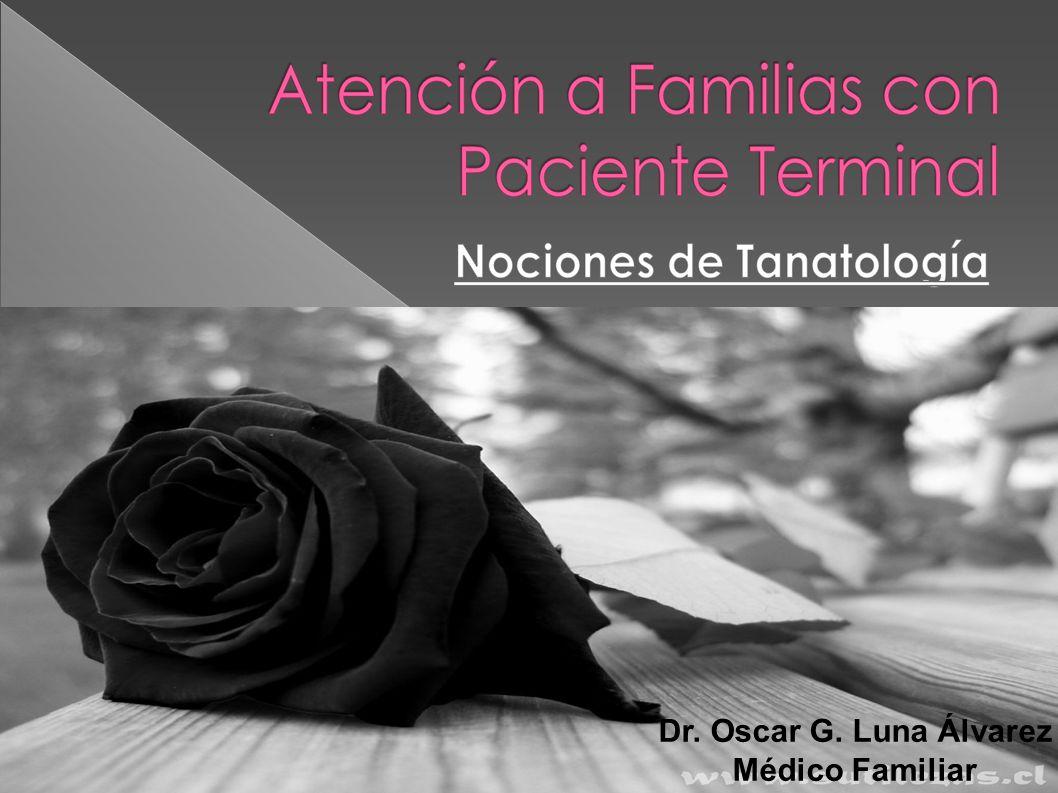 Cerda-Olmedo et al: Fases en la atención al enfermo terminal.