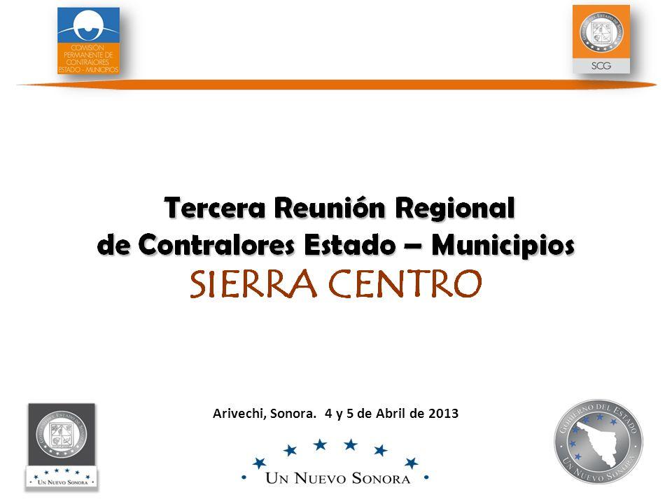 Arivechi, Sonora. 4 y 5 de Abril de 2013