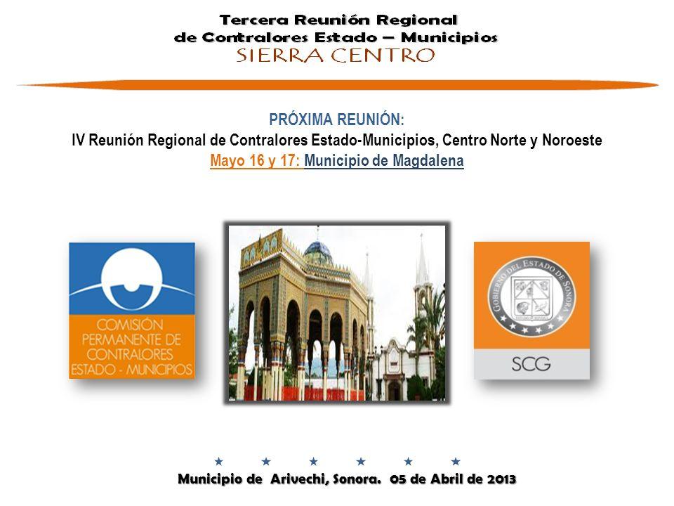 Municipio de Arivechi, Sonora.05 de Abril de 2013 Municipio de Arivechi, Sonora.