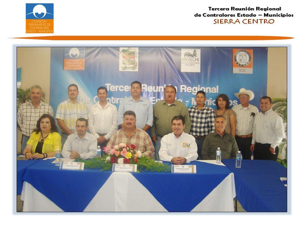 Expositores V.TRASPARENCIA INFORMATIVA Lic. Francisco Cuevas Sáenz.
