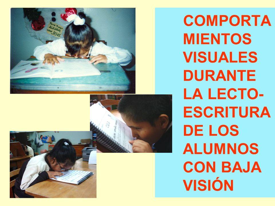 El proceso de aprendizaje de la lectura y escritura que se lleva a cabo es el siguiente: –Contacto directo del niño con el medio para motivar el aprendizaje de la palabra – tipo –Pronunciación correcta de la palabra – tipo.