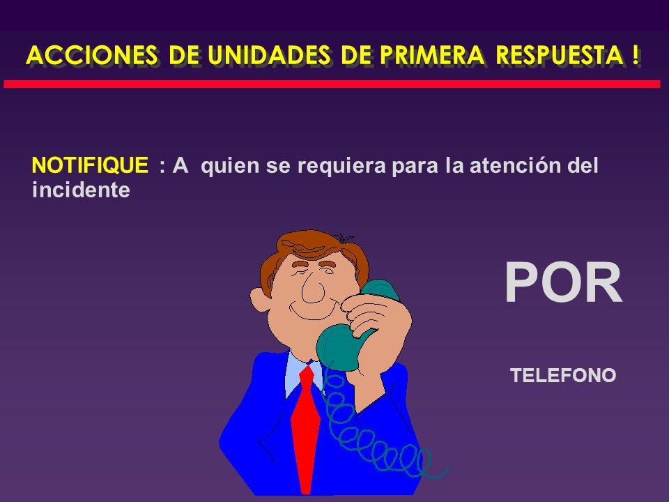 PROHIBE EL PASO DE PERSONAS. prohibe el acceso a todas las personas.