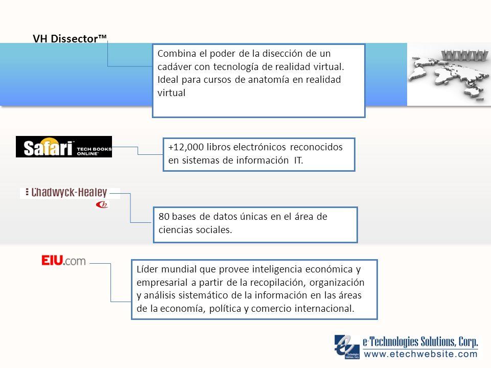 VH Dissector Combina el poder de la disección de un cadáver con tecnología de realidad virtual.
