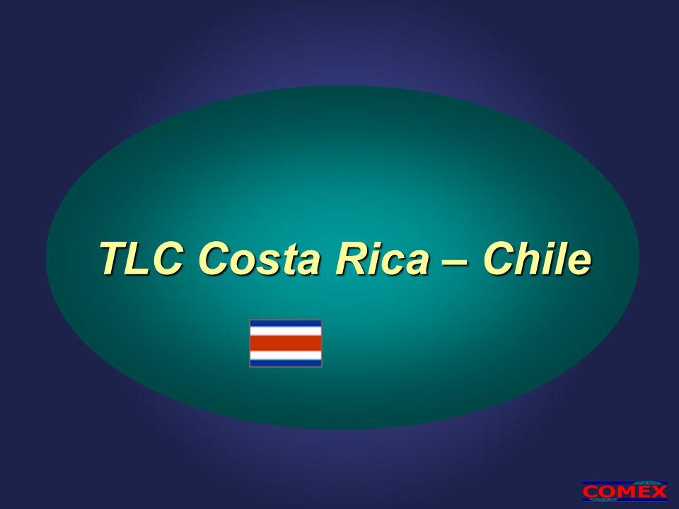 TLC Costa Rica – Chile