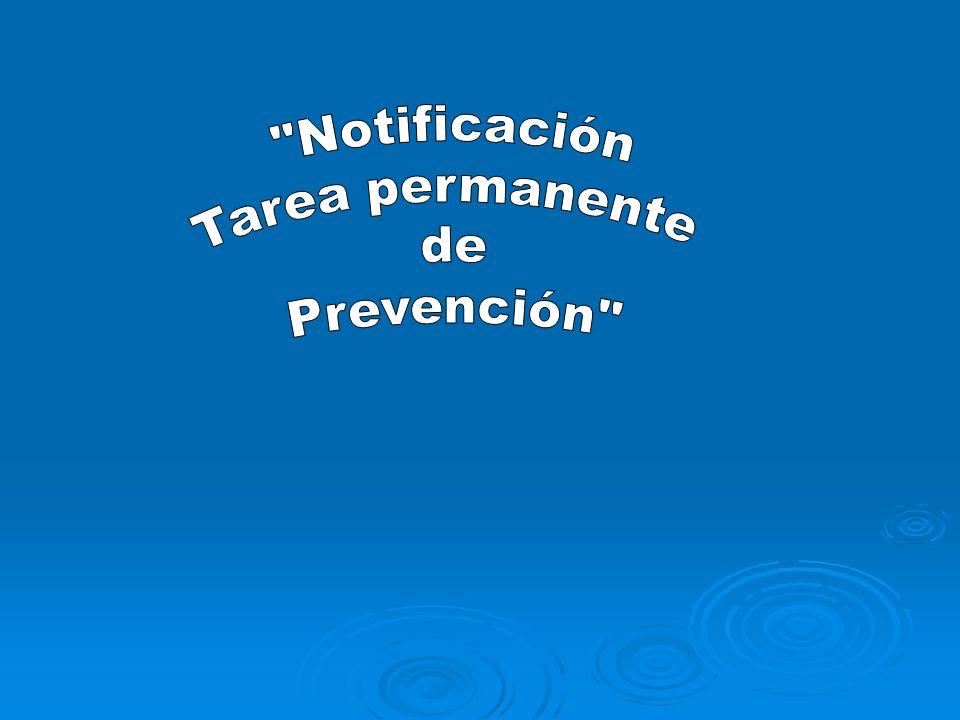 CONCLUSION / RECOMENDACION El conocimiento y análisis de la información notificada a la OACI, de los incidentes de colisiones, es una de las mejores h