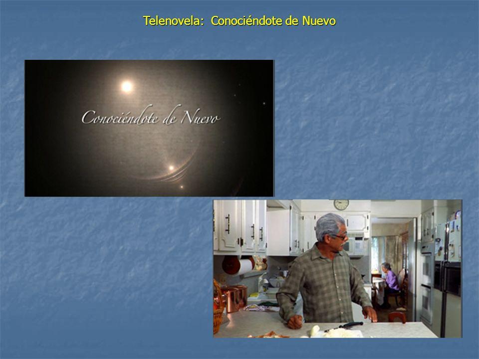 Discusión de la Telenovela ¿Por qué se puso Margarita agitada.