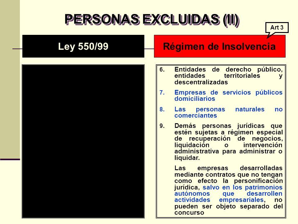 FUNCIONES DEL LIQUIDADOR FUNCIONES DEL LIQUIDADOR 8.