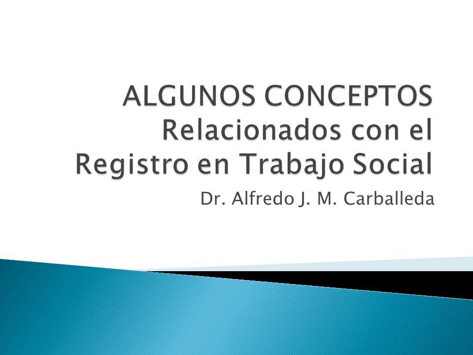 Dr. Alfredo J. M. Carballeda