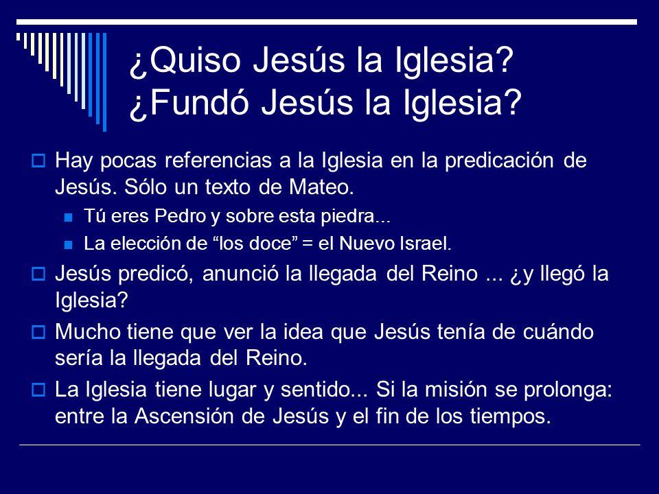 Desafíos para la Iglesia hoy En APARECIDA, la Iglesia latinoamericana nos envía a la misión.