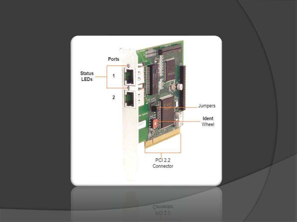 La tarjeta incluye una columna de jumpers a seleccionar modo T1 or E1 para los spans.