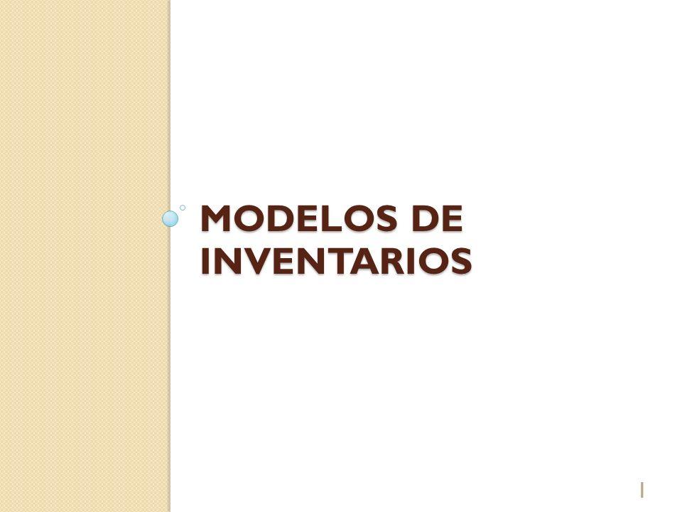 MODELOS DE INVENTARIOS 1