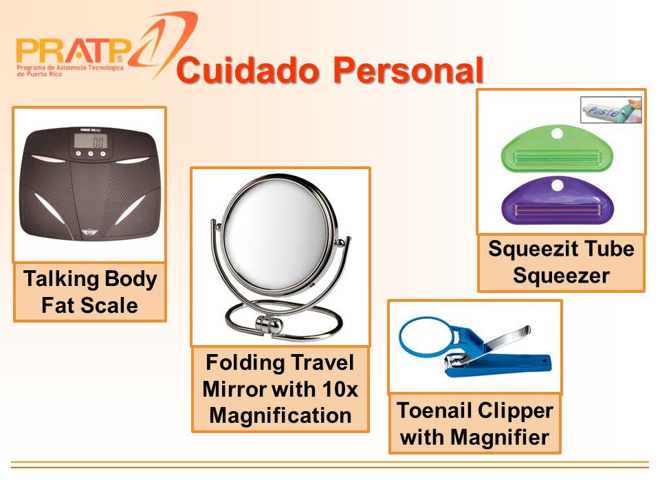 ® Dinero, Finanzas y Compras Talking Money Identifier Personal Financial Management Kit Talking Calculator with Alarm - Spanish