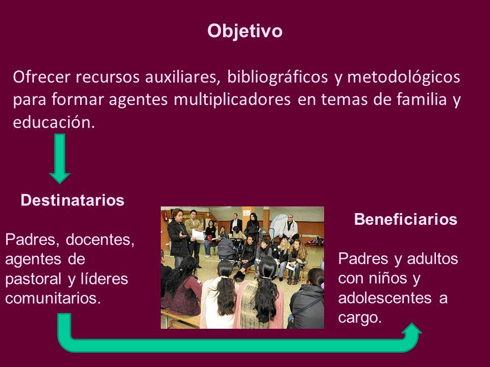 5- Descanso El objetivo no es sólo distender el trabajo si no también promover el diálogo informal de los participantes