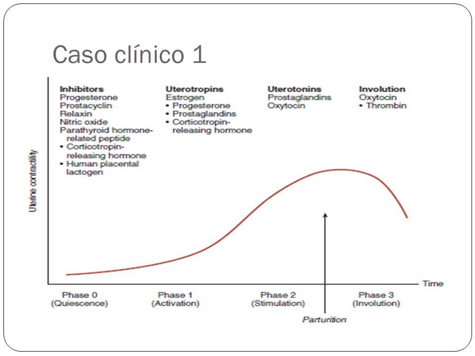 Caso clínico 1