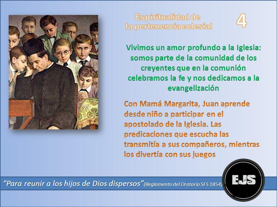 Buenos cristianos y honrados ciudadanos (Don Bosco)