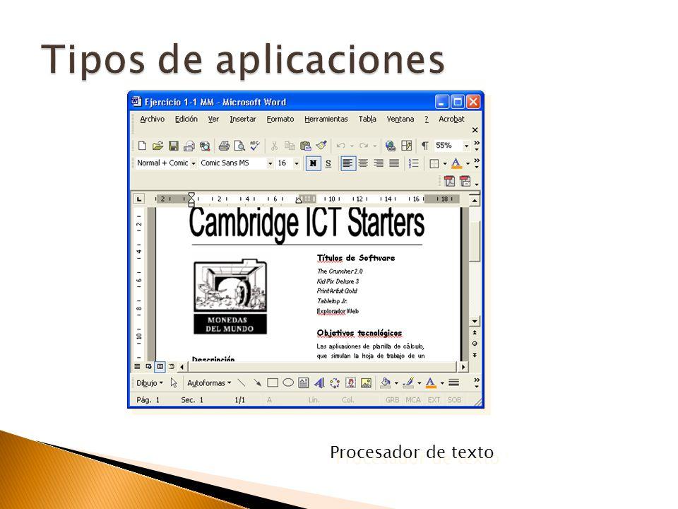 Revisor ortográfico Formato para fuentes y párrafos Maquetación (composición de una página, compaginación de diferentes elementos; Maquetar un diseño,