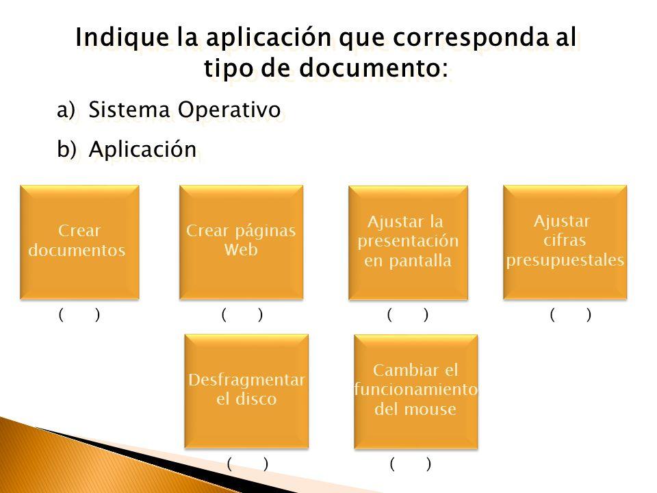 ¿Qué tipo de software incluye componentes como una bandeja de entrada y una bandeja de salida? Financiero Multimedia Creación de páginas Web Creación