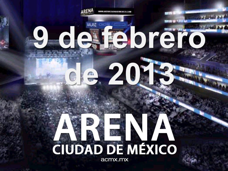 9 de febrero de 2013