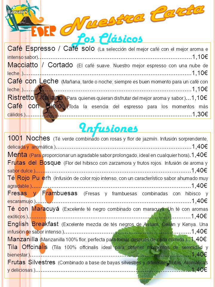 Los Clásicos 1001 Noches (Té verde combinado con rosas y flor de jazmín.