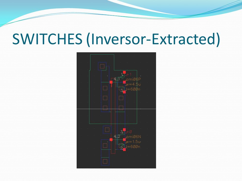 SWITCHES (Inversor-Extracted)