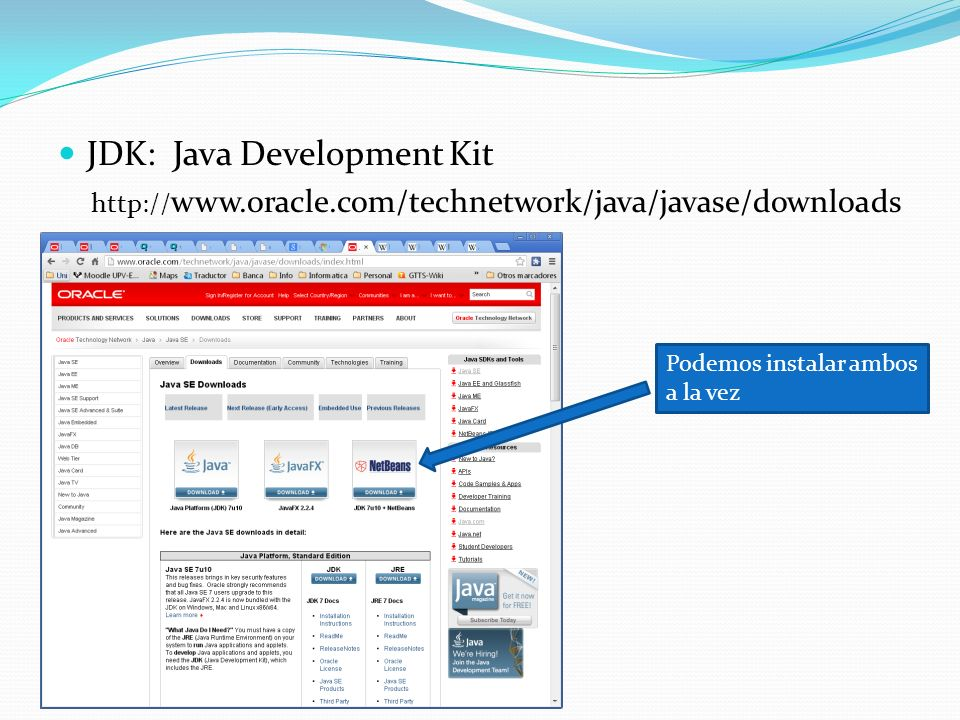 Framework programable para procesar XML Dos APIs estándares: SAX (Simple API for XML) Procesamiento secuencial Eficiente (tiempo y memoria), pero difícil de manipular Implementamos los manejadores de eventos DOM (Document Object Model) Se carga el XML dentro de un único objeto y posteriormente se procesa el objeto No eficiente, pero sencill0 Extraemos la información del objeto XML – Analizador (parser)