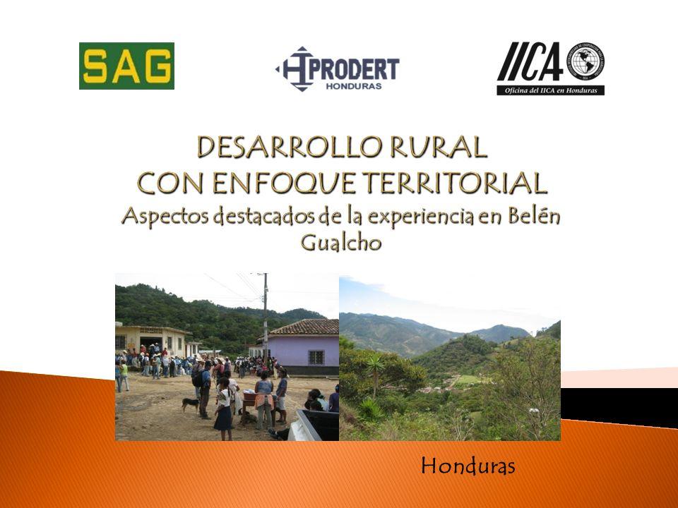 *17 aldeas, 14 caseríos y 11 barrios *Altura de 1,200-2,200 msnm.