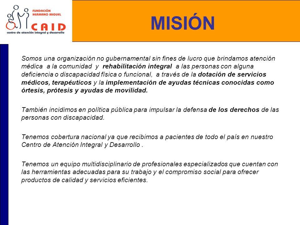 MAPA DE RELACIONES FHM BeneficiariosDonantesEstado Equipo de Trabajo Proveedores Relacionados (ONGs, Medios, etc.) Cada uno demanda cierta información, comunicación y mensaje.