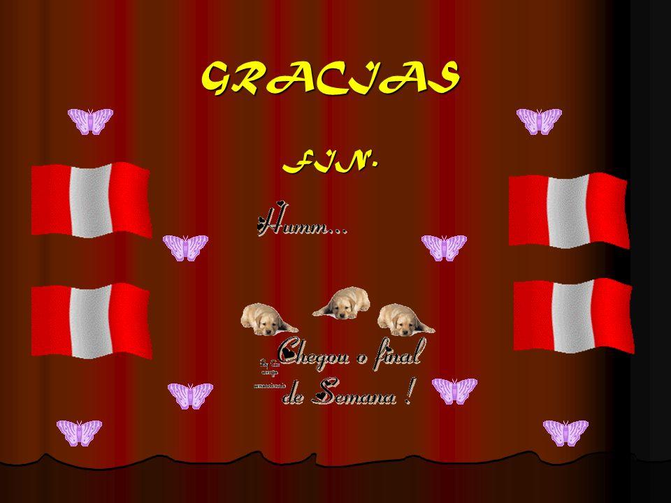 GRACIAS FIN.