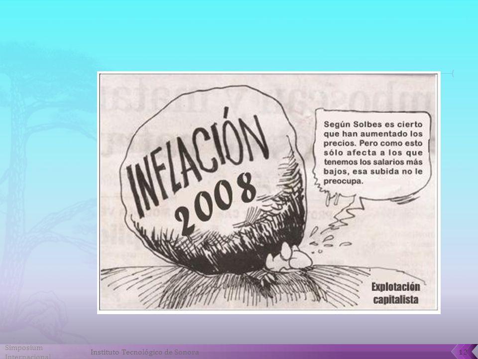 Simposium Internacional Instituto Tecnológico de Sonora12