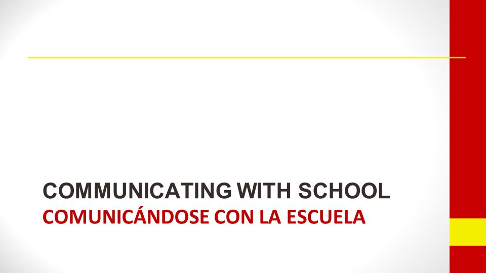 If your child is struggling socially… Si su hijo(a) tiene dificultades sociales… Is there anything you can do in the classroom to help my child feel more comfortable around her peers.