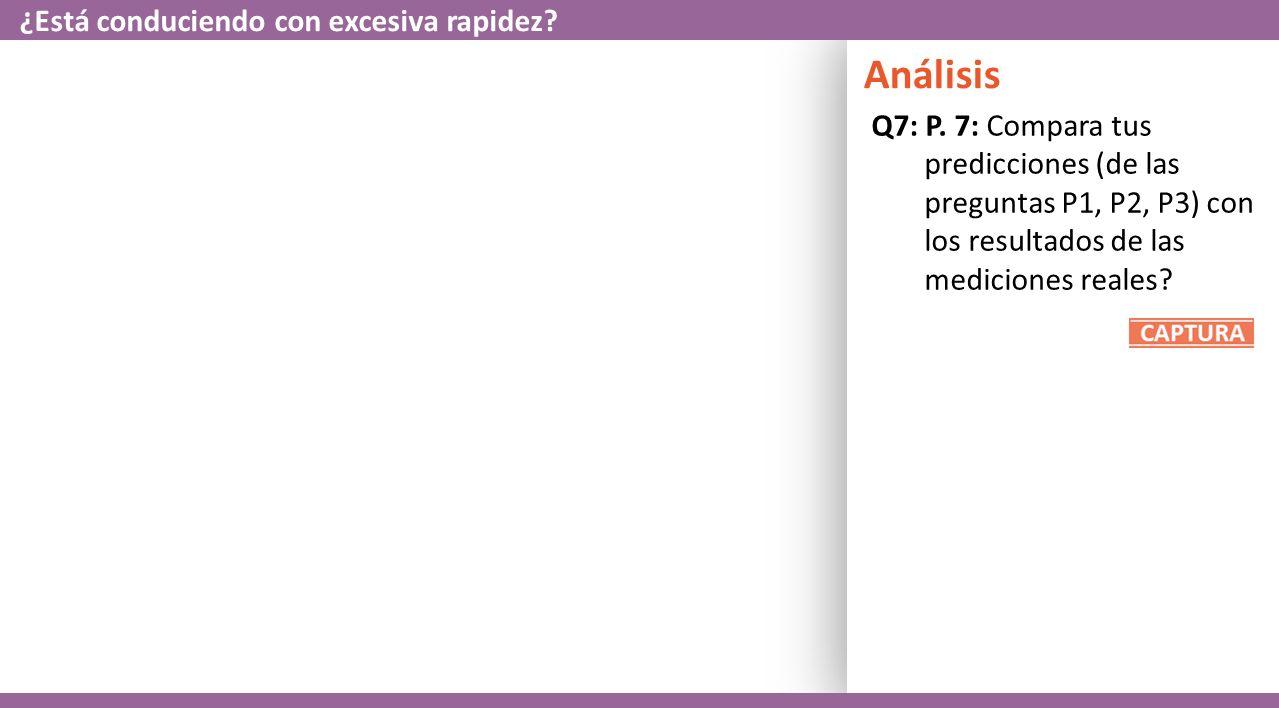 Q7: P.
