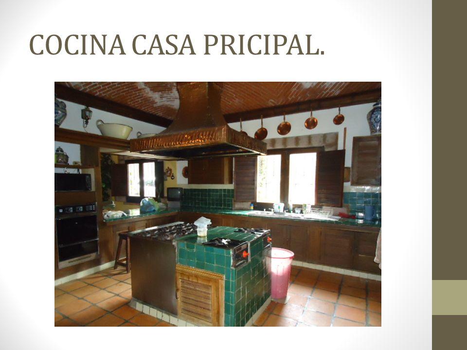 COCINA CASA PRICIPAL.