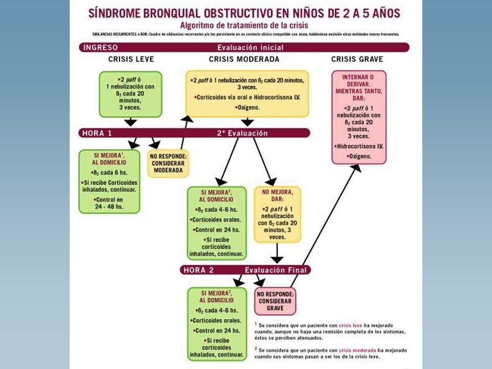 Principales Dificultades 1- Utilización de solución para nebulizar.