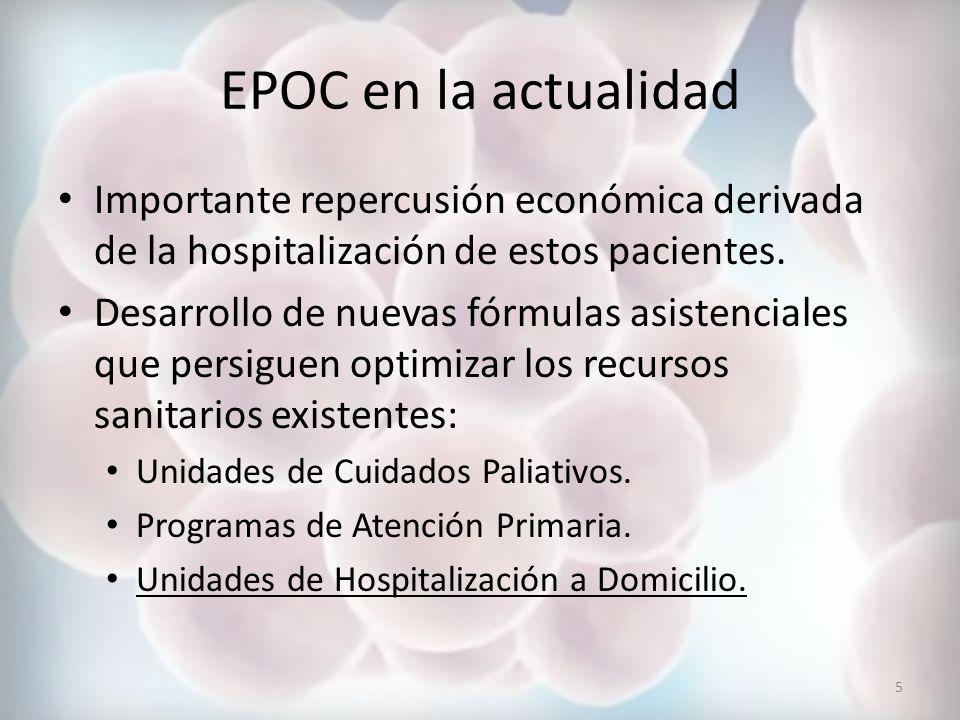 Publicaciones: Altas precoces… En España, Servera et al 4 publicaron en 1989 uno de los primeros trabajos de cuidados domiciliarios en un grupo de pacientes con insuficiencia respiratoria grave.