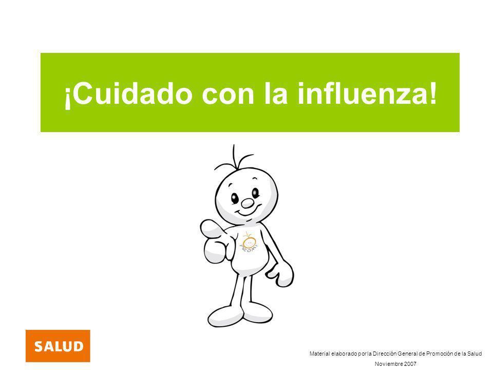 Influenza Pandémica AviarEstacionalPandémica PANDEMIA