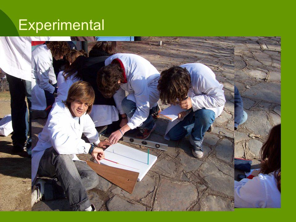 Luego se calcula el perímetro terrestre: Por último de la fórmula del perímetro se obtiene la expresión para el radio: Para el desarrollo de esta experiencia se obtuvo radio terrestre a partir de la diferencia de ángulos.