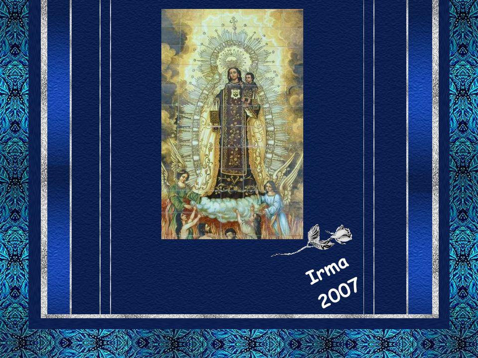 Día 16: Causa de nuestra alegríaCausa de nuestra alegría Día 17: Vaso espiritual, digno de honor e insigne de devociónVaso espiritual, digno de honor