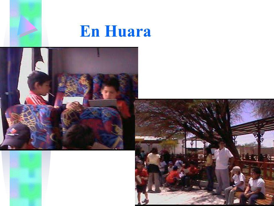 En Huara