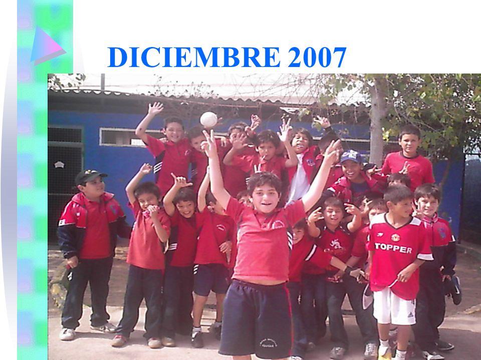 DICIEMBRE 2007