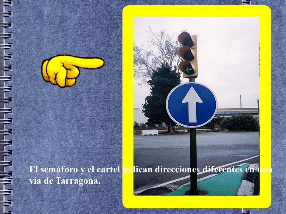 Vamos a Orense, giramos a derecha, o a izquierda