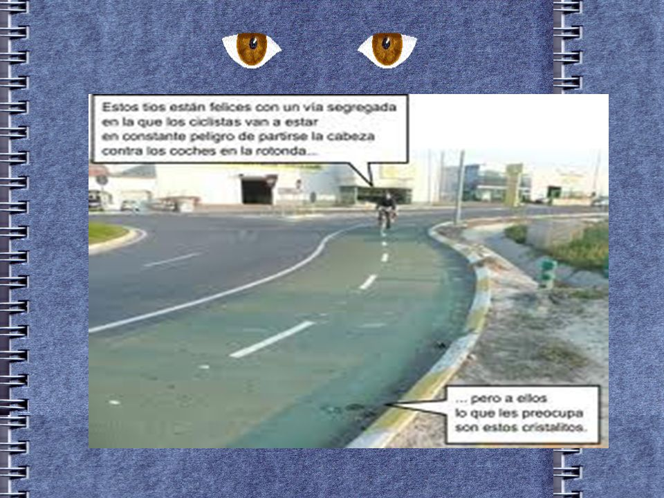 Se acabó el presupuesto..., es la carretera de Zeneta a San Javier, hace tan solo unos días