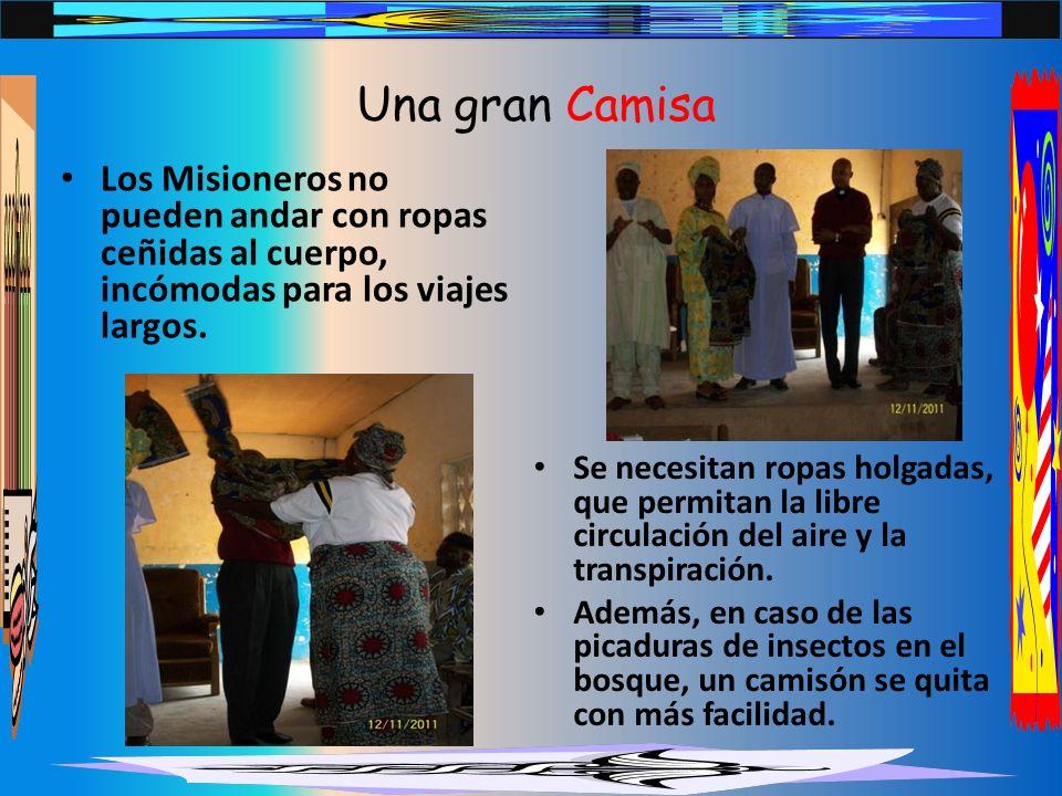 Recibimiento de los Misioneros La parroquia recibió oficialmente a nuestros Misioneros el día 11 de Diciembre de 2011.