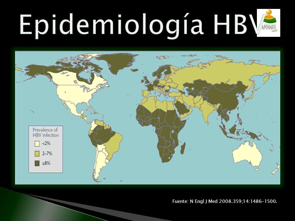 Fuente: N Engl J Med 2008.359;14:1486-1500.
